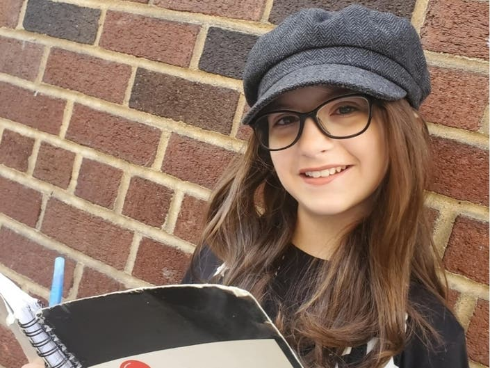 Local Legend: UES Kid Reporter Finds News On Every Corner