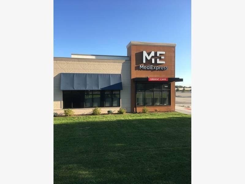 MedExpress to Open Neighborhood Medical Center in Downers