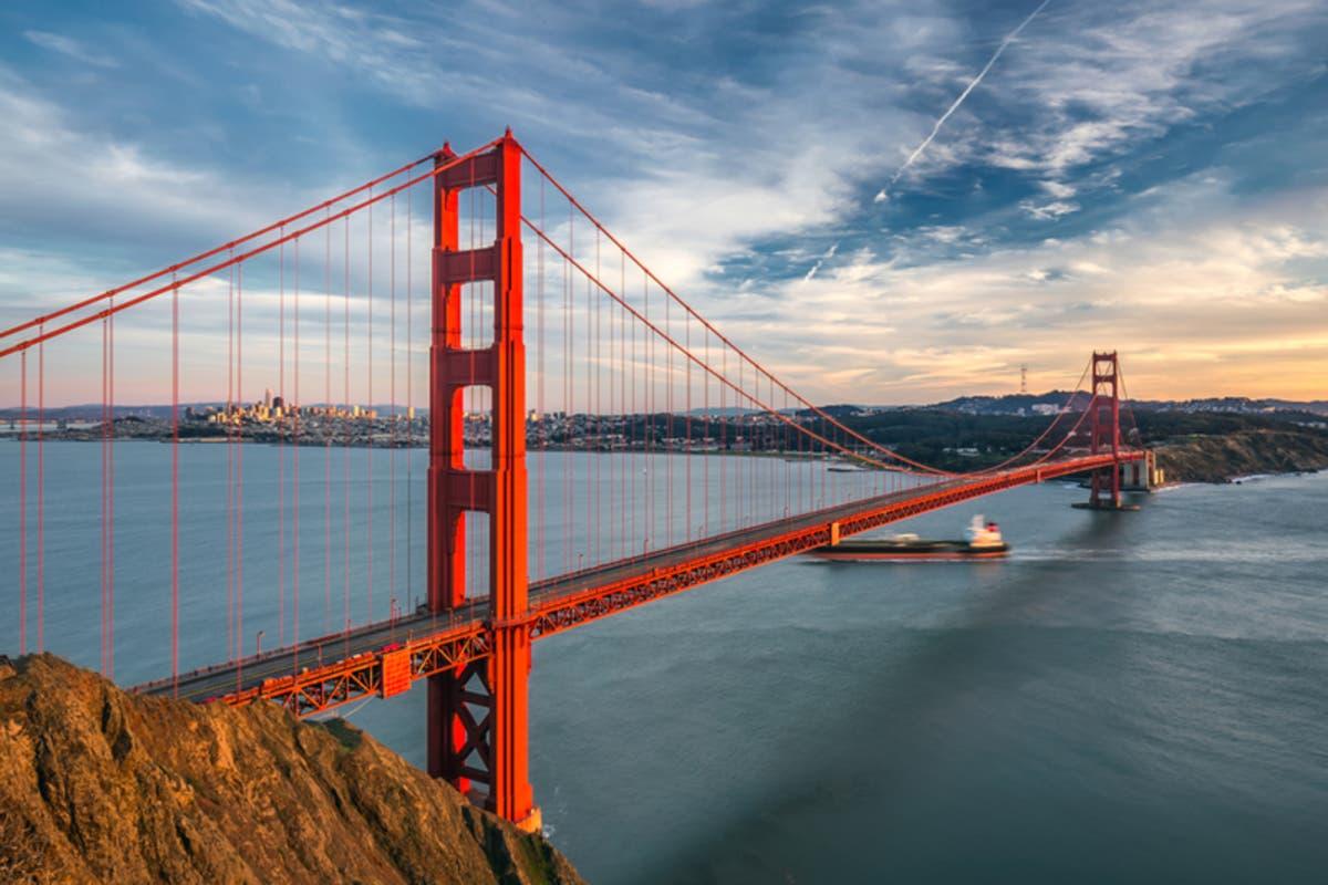 golden gate bridge fee increases  san francisco ca patch