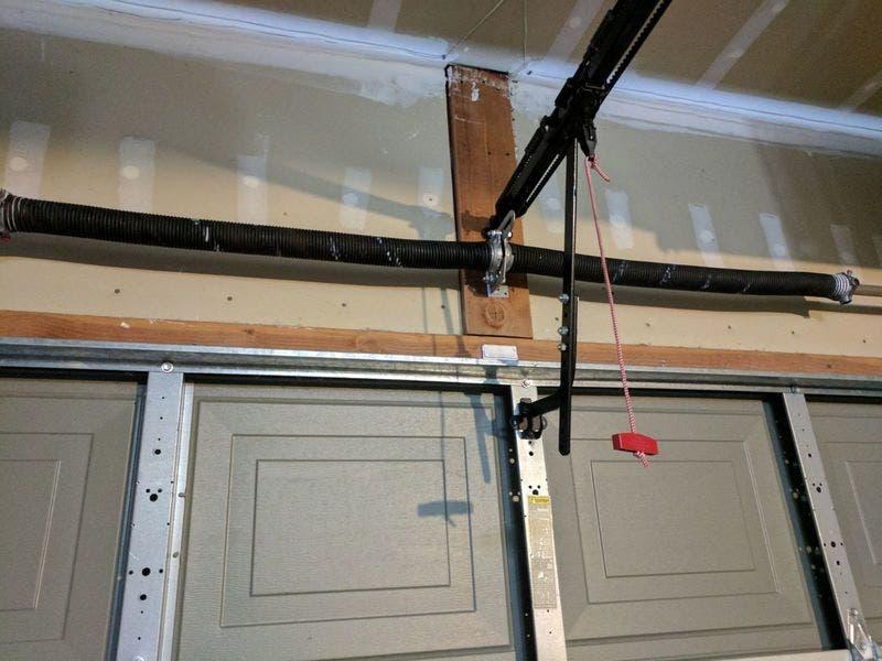 Garage Door Spring Systems Atlanta Ga Patch