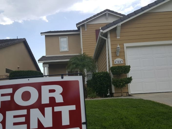 Oregon Tenants Did This To Win Renter Protection; Is CA Next?