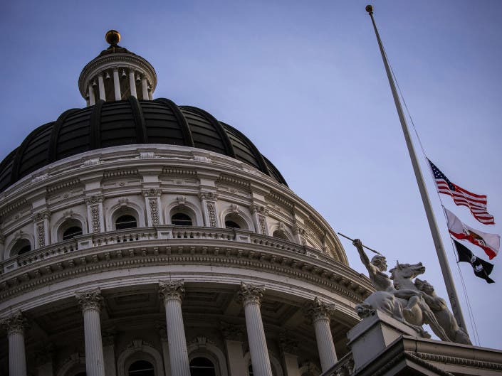 44-Year CA Political Battle Flares Anew