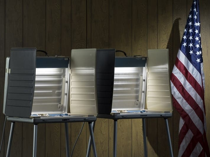 Here's Why Election Officials Say No Need To Hand Deliver Mail Ballot