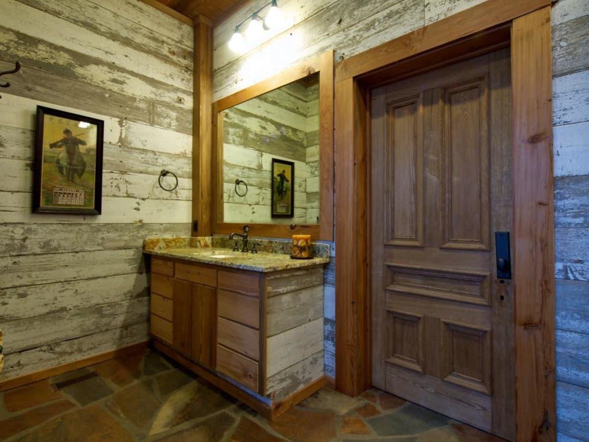 Endgrain Lumber Reclaimed Barn Wood