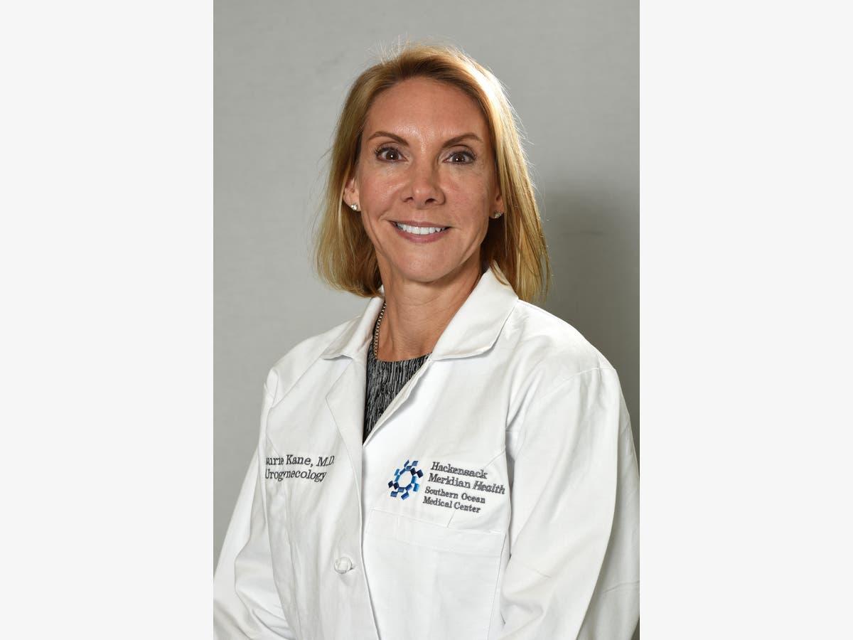Laurie Kane, M D , Urogynecologic Reconstructive Surgeon