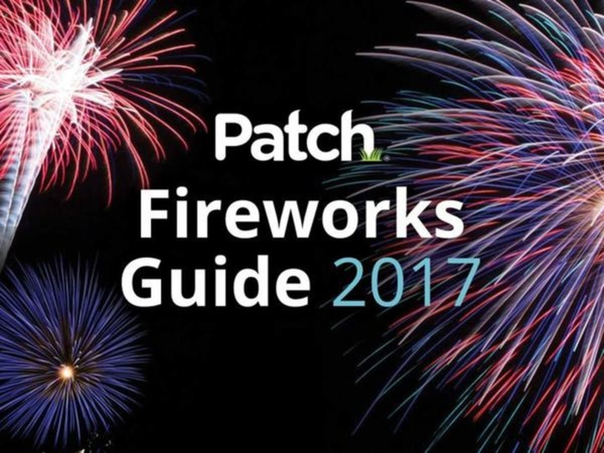 Oklahoma City 4th Of July Fireworks 2017 Guide Oklahoma