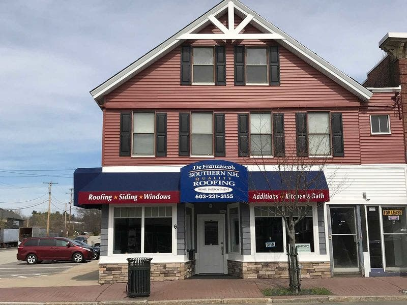 Defrancesco Southern Nh Quality Roofing Celebrates Silver