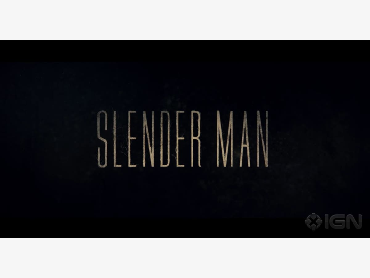 Image result for Slender Man movie