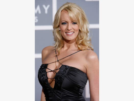Stormy Daniels Ready To Talk About Sex With Trump, Manager