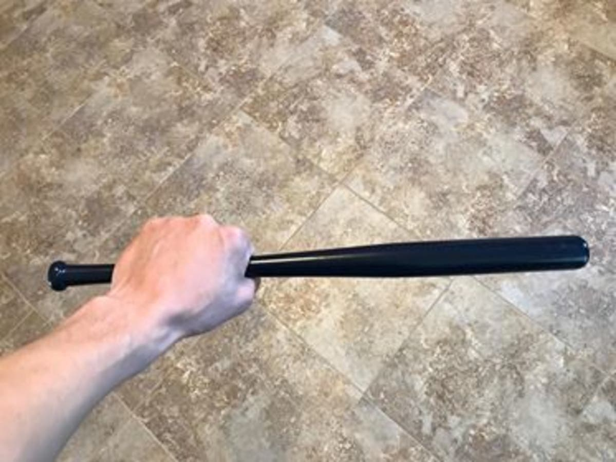Pa Teachers Get Wood Bats As Reminder They Can Now Fight Shooters