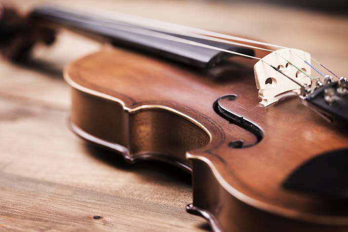 $50 Violin Is Worth About $250,000, Somerville Pawn Shop Learns