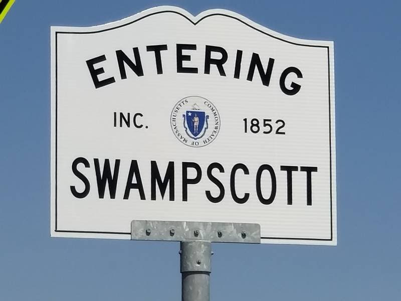 Swampscott 1894 Time Capsule Found At Old Middle School