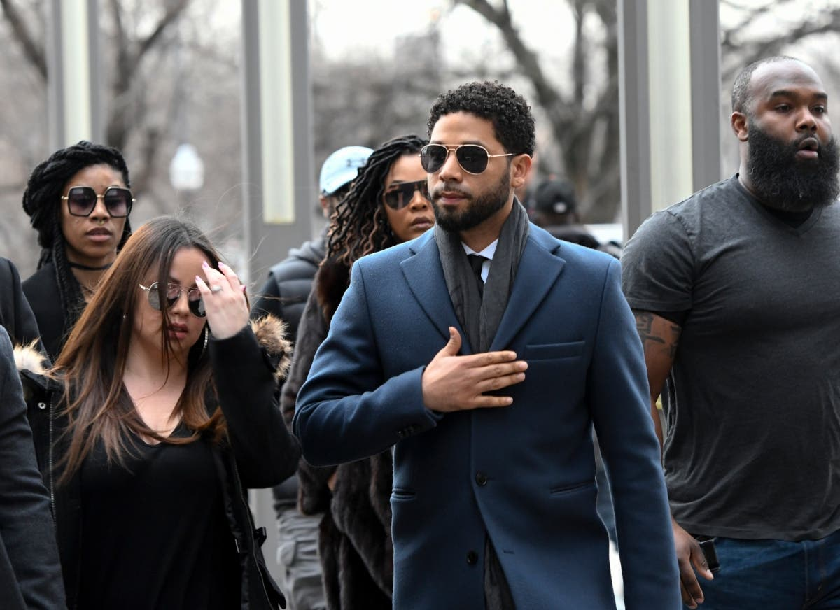 Brothers Sue Jussie Smollett S Lawyers For Defamation Chicago Il Patch