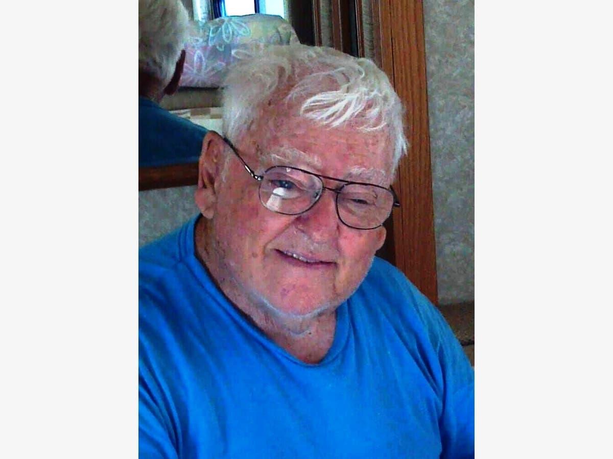 Obituary George Newton French Sr Joliet Il Patch