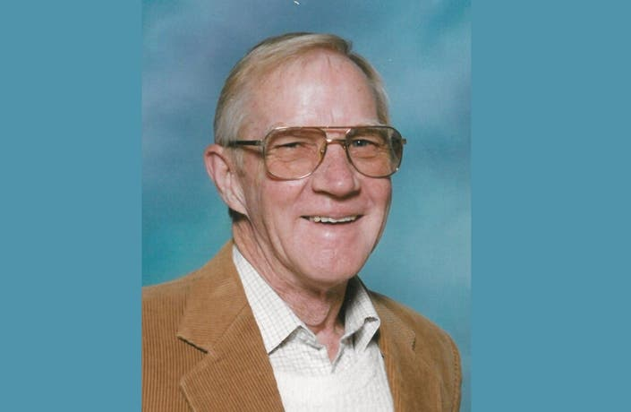 Obituary: Harley E. Cox