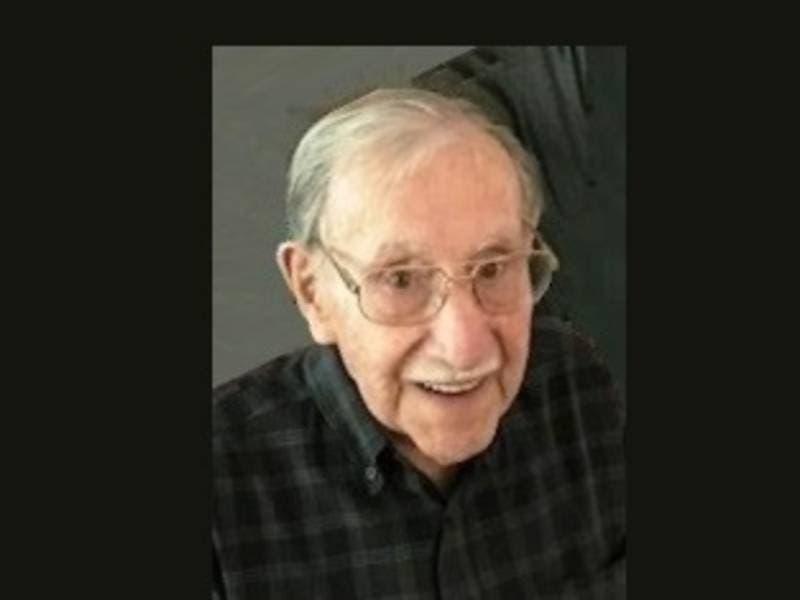 Obituary: Arthur J. De Lorenzo