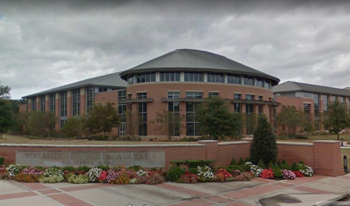 University Of Southern Alabama >> Hurricane Nate University Of South Alabama Closes Mobile