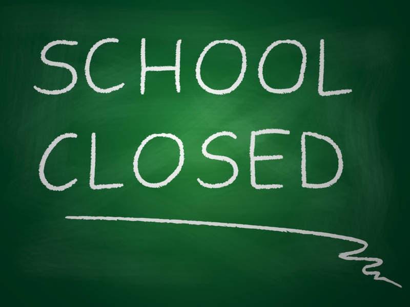 Updated North Carolina Schools Closing Due To Hurricane Florence