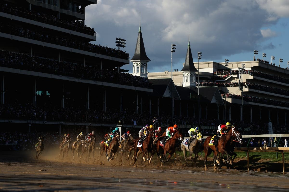 graphic relating to Kentucky Derby Printable Lineup known as Kentucky Derby 2019: Possibilities, Lineup, Get started Period, Check out Right here