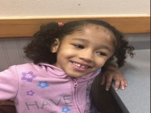 Texas Amber Alert: Abducted 5-Year-Old Last Seen In Sugar