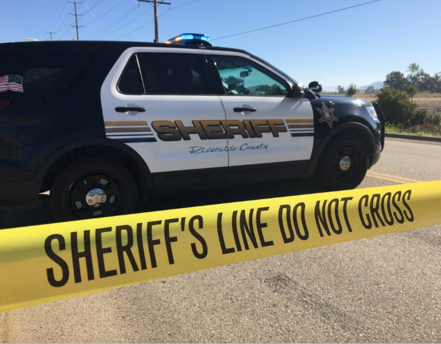 Menifee Deputy Shooting: 1 Dead, Homicide Team Investigating