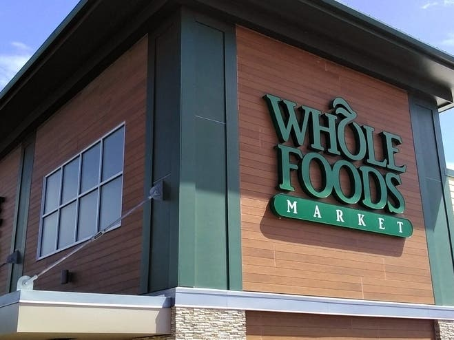Whole Foods Market To Open Grocery Store In Westbury