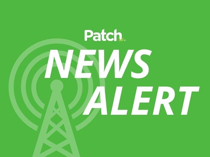 Crash On Southern State Parkway Blocks On-Ramp