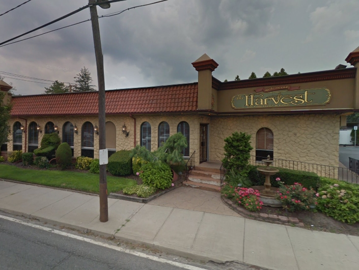 Fire Engulfs Nassau County Diner: Reports