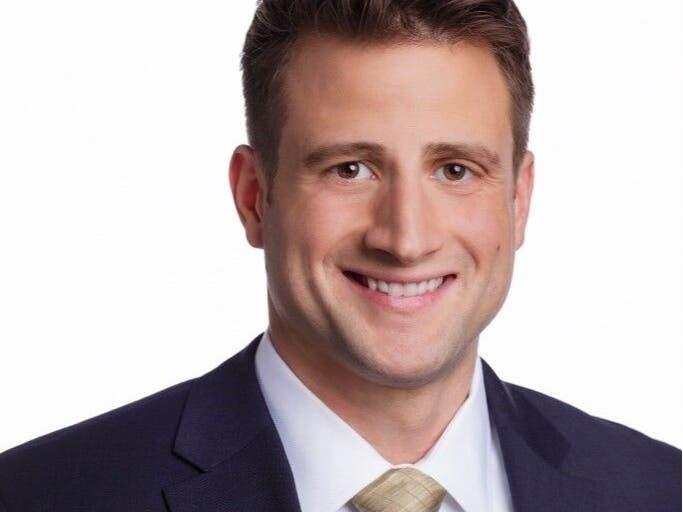 Nassau Legislator Candidates: Meet Michael Pesce