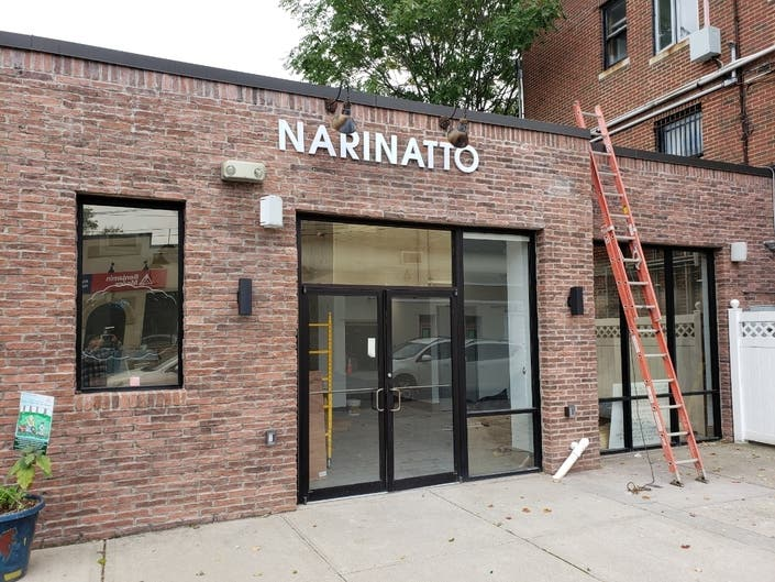 New Port Washington Restaurant Trapped In Natural Gas Feud
