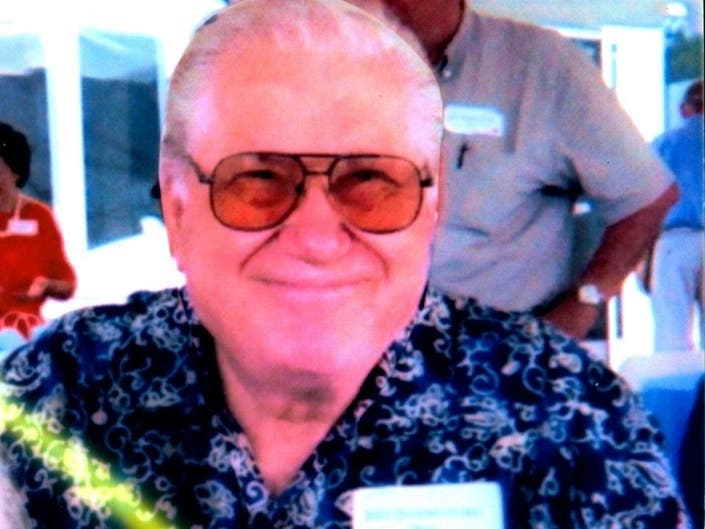 Obituary: Jean Sparozic Of Huntington, Port Washington