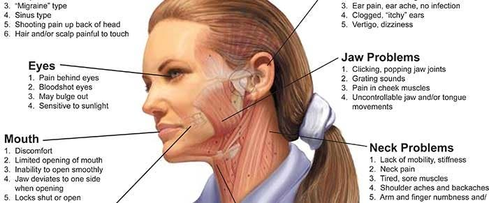 Finding Relief in Jaw Pain | Los Angeles, CA Patch