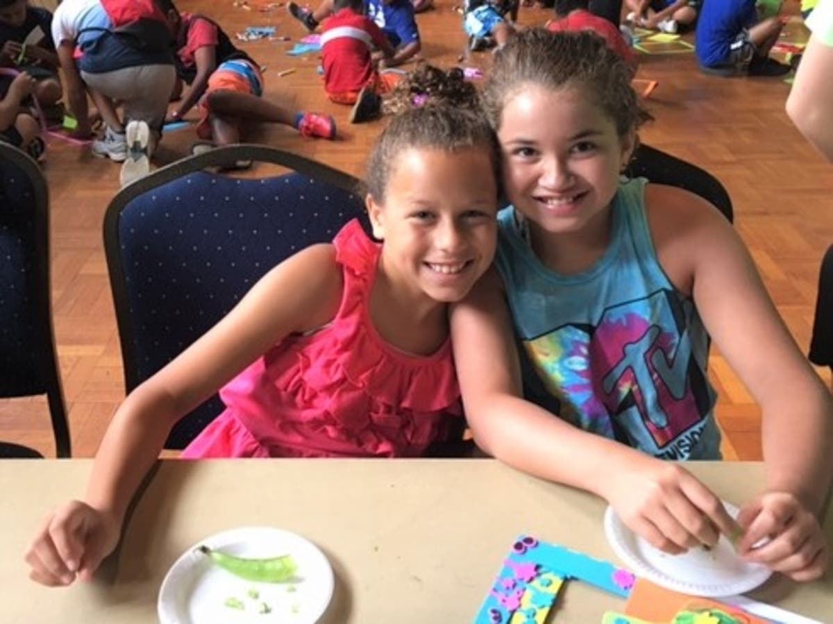Growing Healthy Kids Day Hosted By The Community Soup