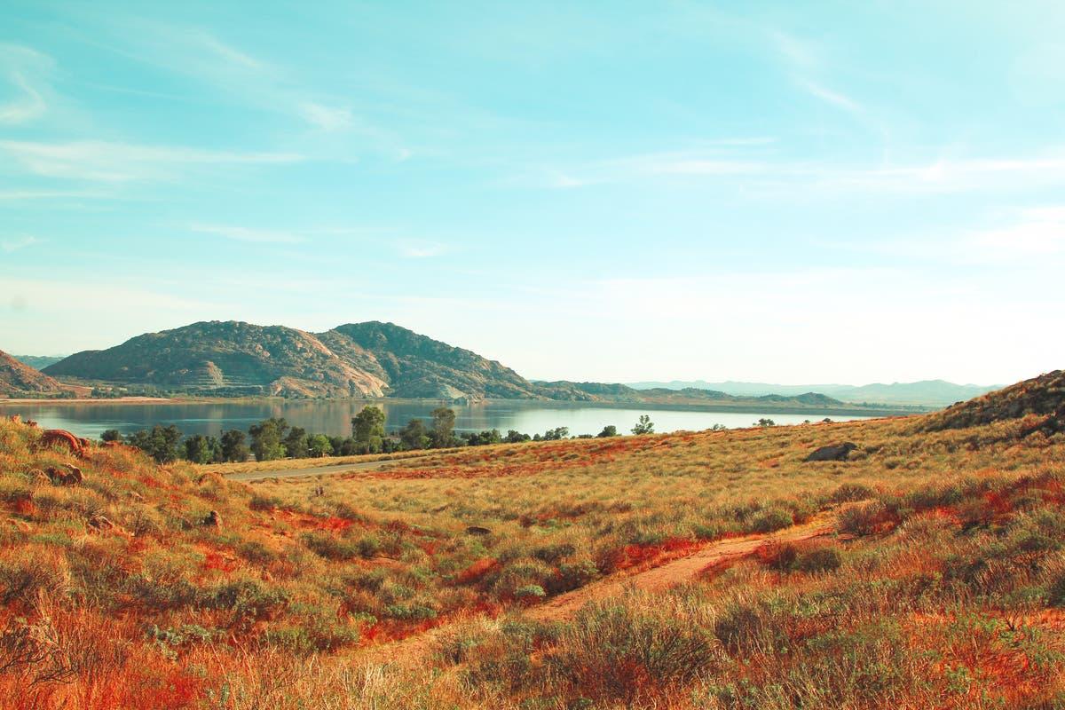 Desert Daze 2018 Line-Up, Now Held At Lake Perris   Malibu