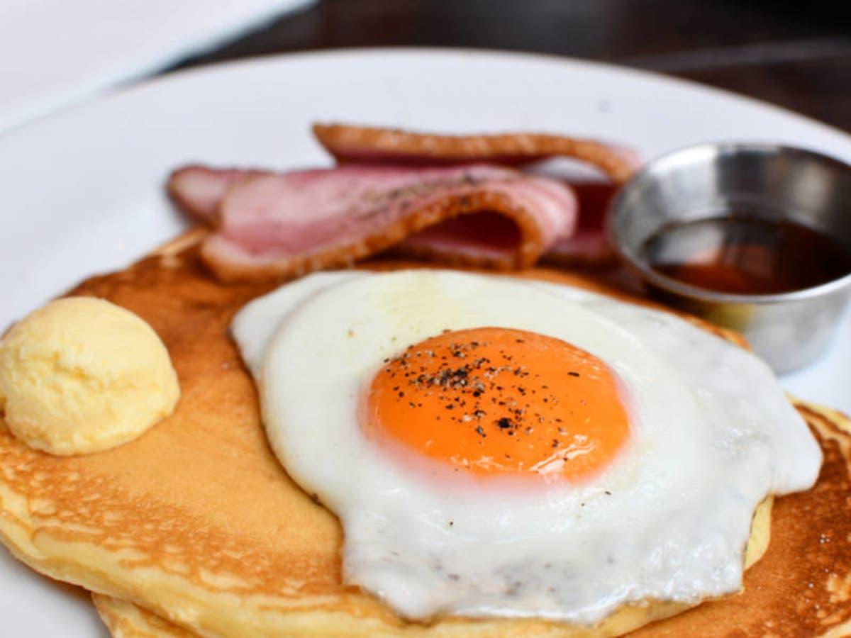 Here S The Best Breakfast Place In Calabasas Calabasas Ca