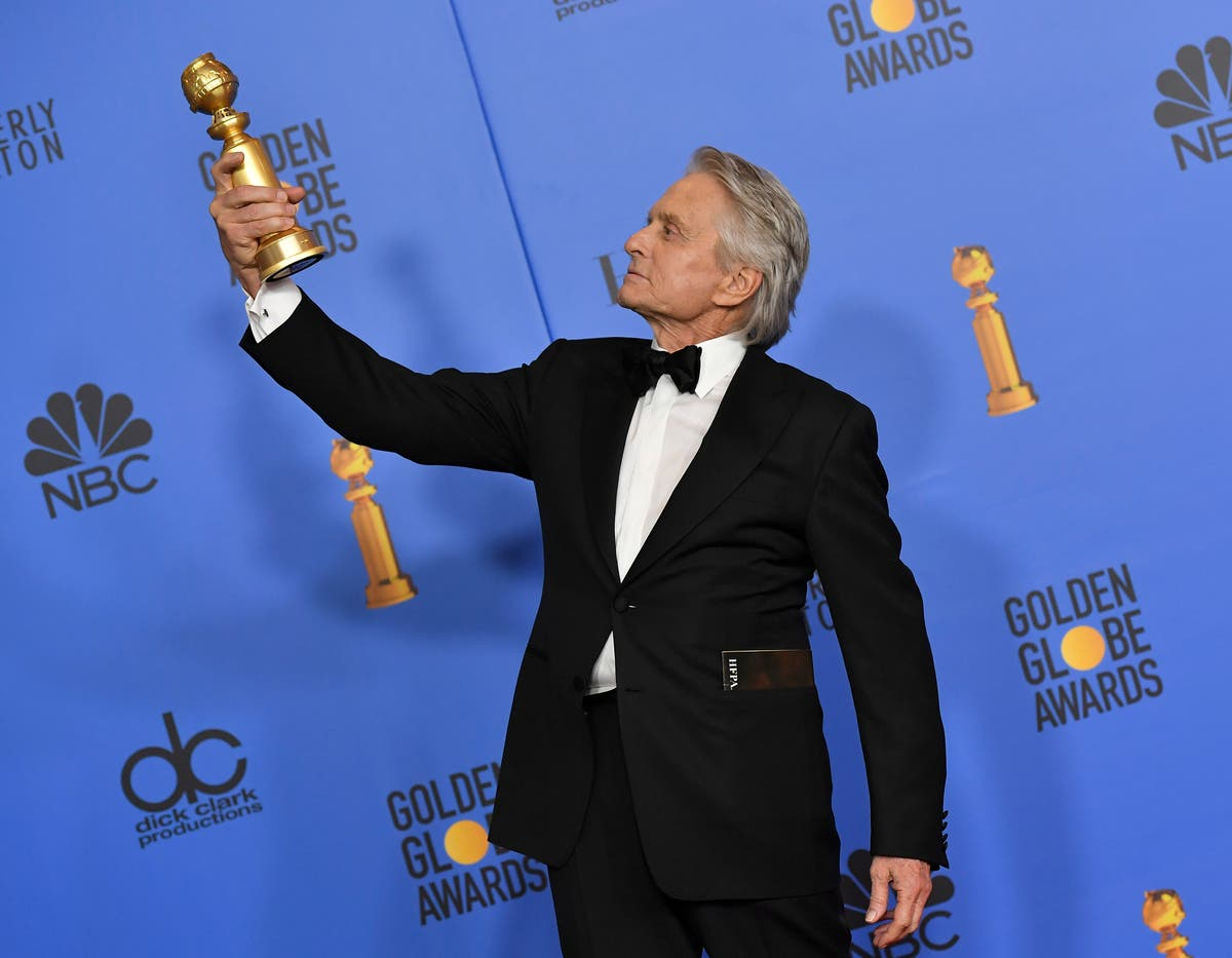 Golden Globe Awards 2019: Comp...