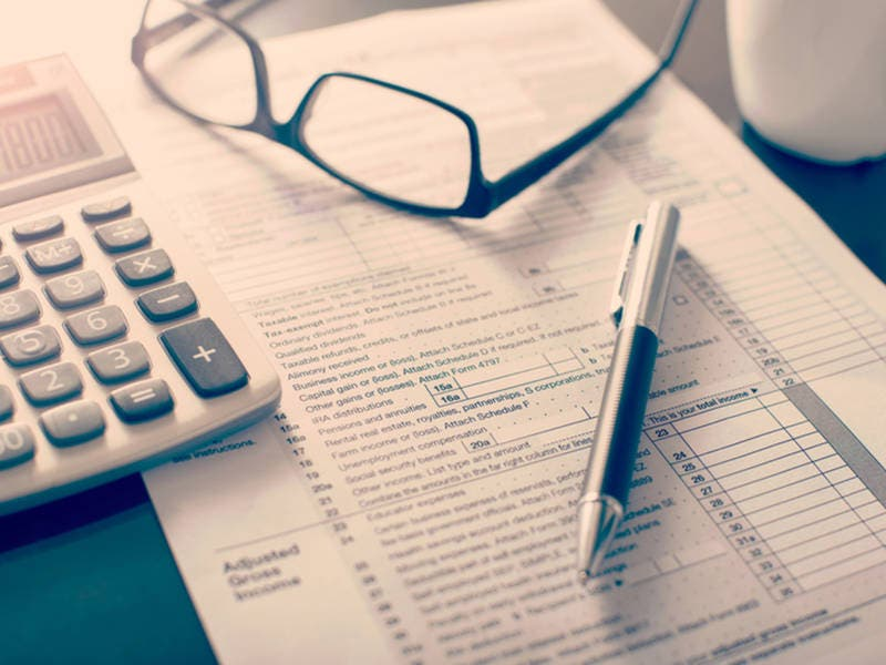 SMC Offering Free Income Tax Prep For Low-Income Households