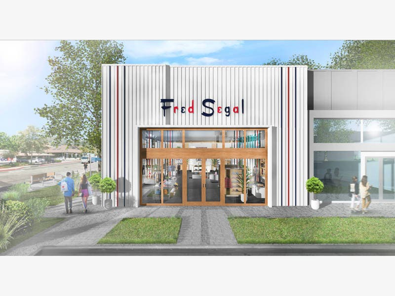 Fred Segal Malibu To Host Grand Opening
