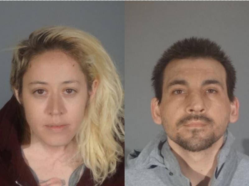 2 Arrested In Connection With Narcotics Sales In Santa Monica