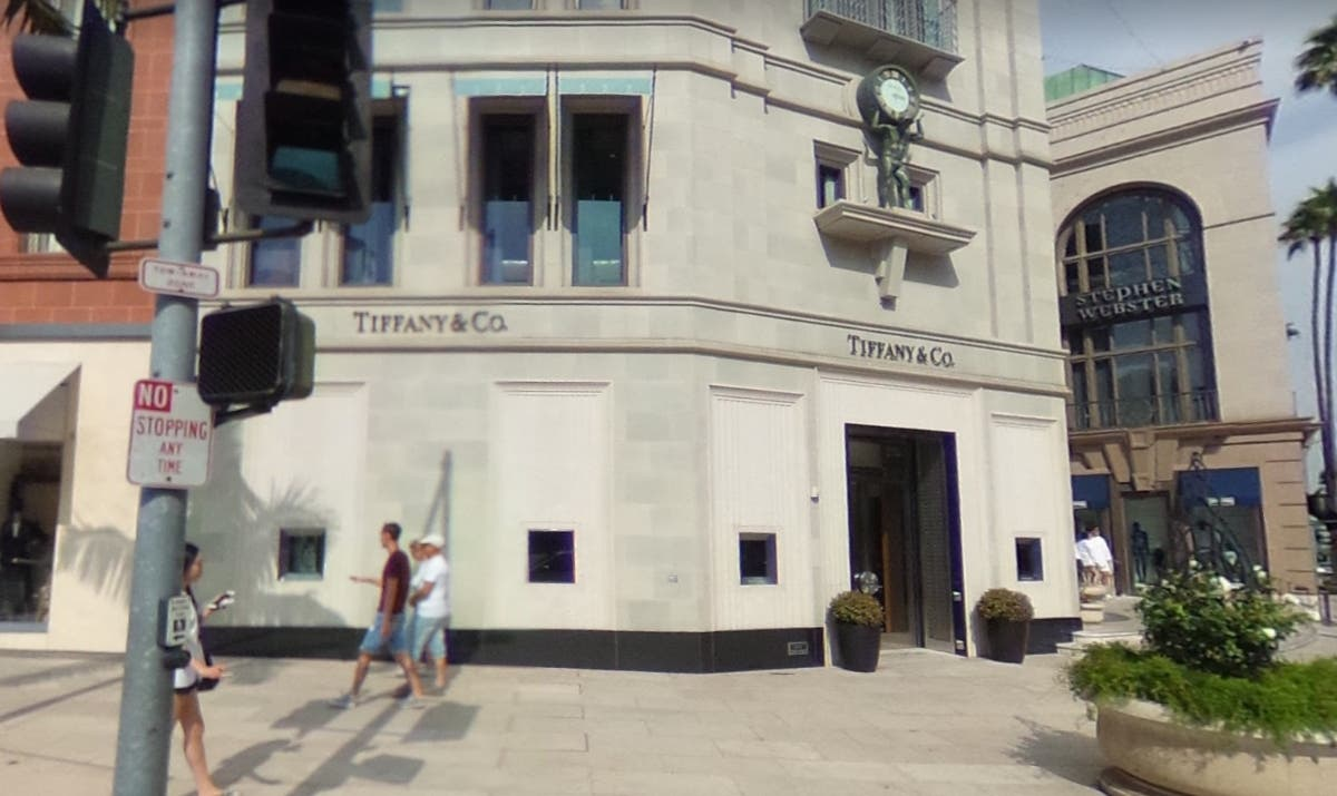 81e1ea4ce299e Tiffany & Co. Pop-Up Restaurant Coming To Beverly Hills | Beverly ...