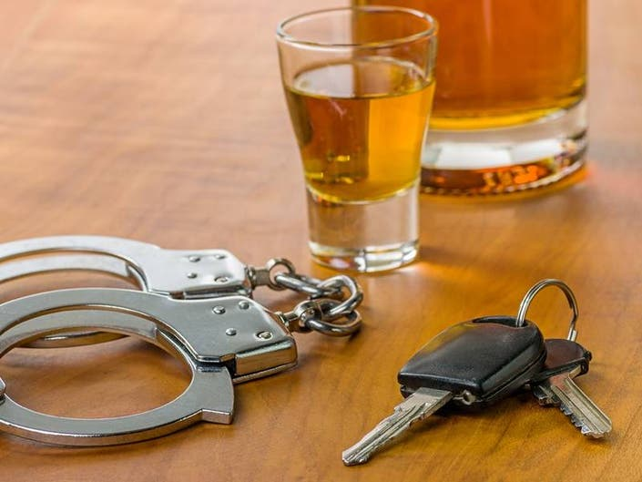 DUI/Drivers License Checkpoint Coming Up In Santa Monica