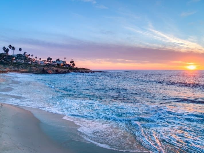 Redondo Beach Among Best Beach Cities To Live In: Study