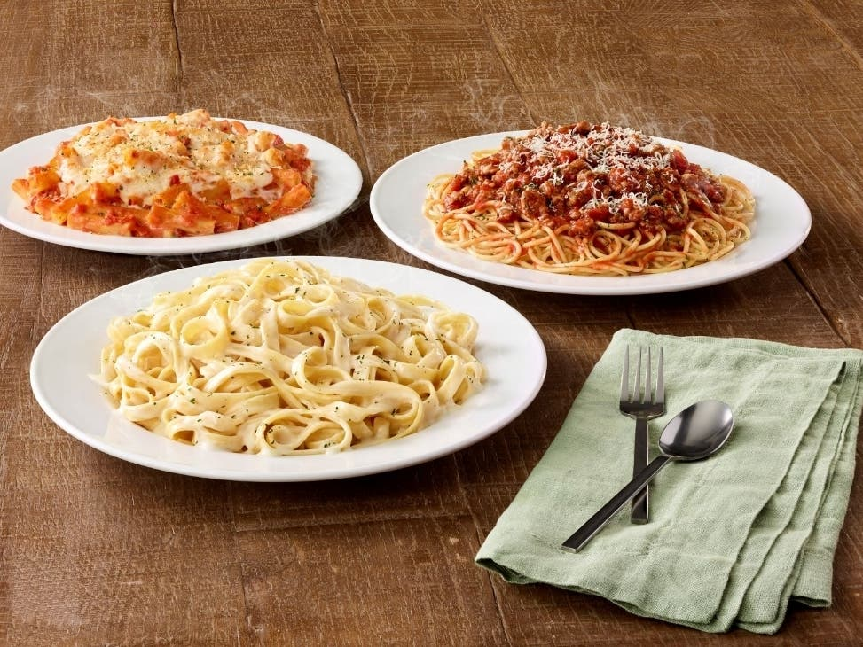 South Bay Olive Garden Offering 5 Take Home Entrees Redondo Beach Ca Patch