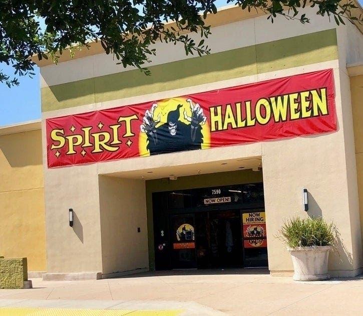 Spirit Halloween Store Opens In Culver City | Culver City ...