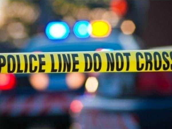 Armed Man Barricaded In Maserati Dealership Arrested