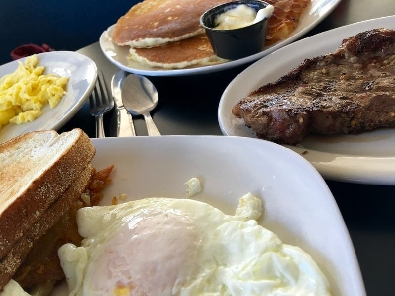 South Bay Norms Restaurants To Offer 70 Cent Breakfast