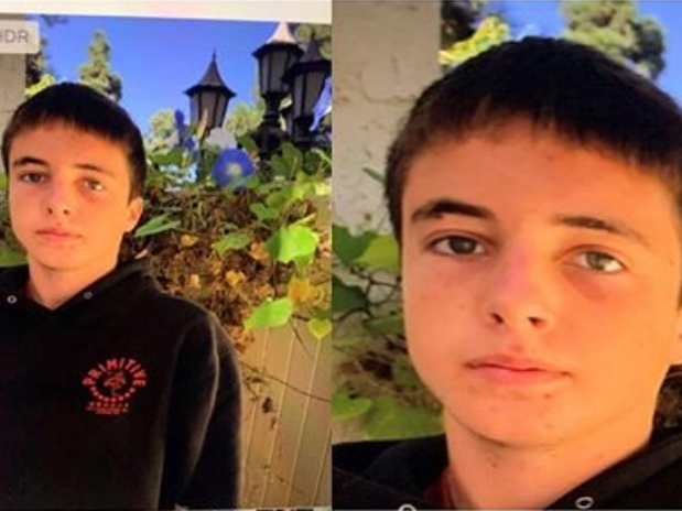 Boy With Paranoid Schizophrenia Missing In Culver City