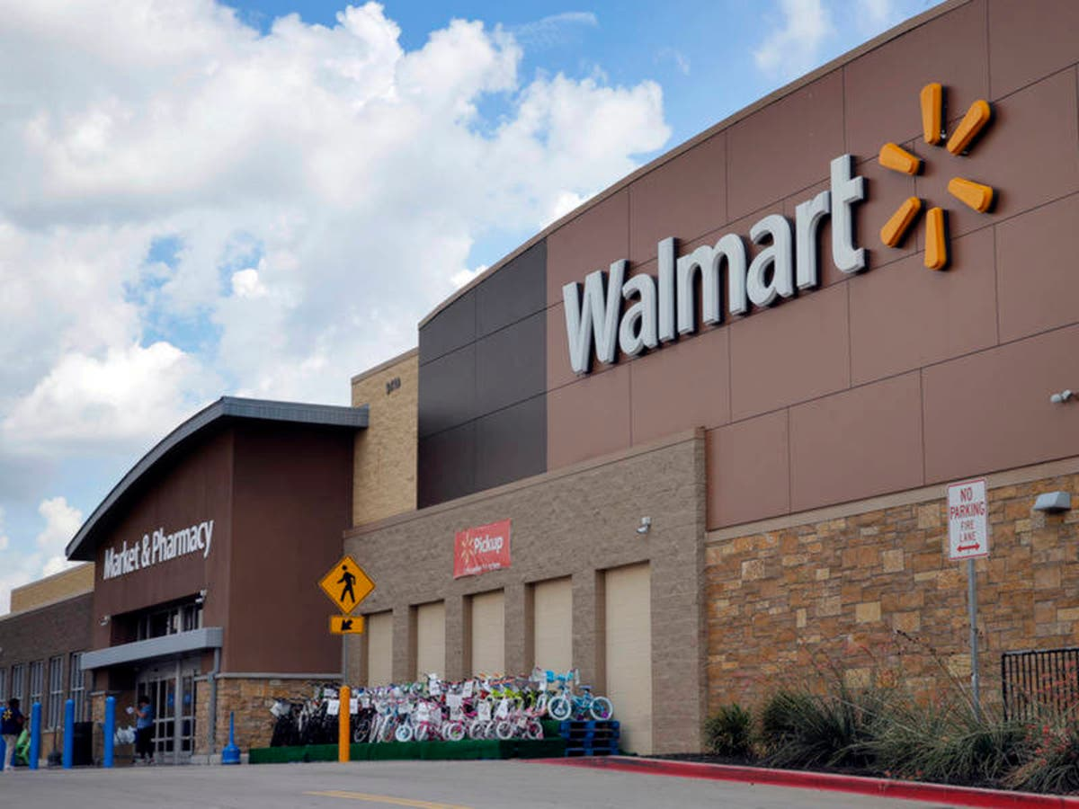 No Gun Sales For Under 21 At Walmart In Indiana Nationwide
