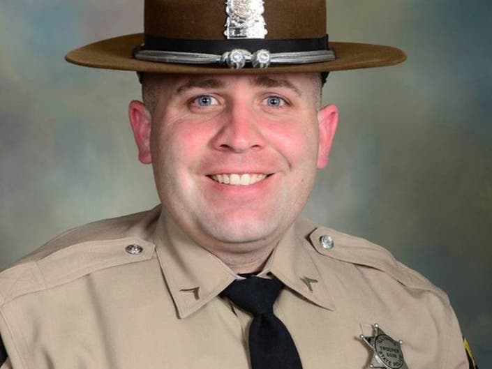 Wrong-Way Driver Killed In Crash With ISP Trooper Identified