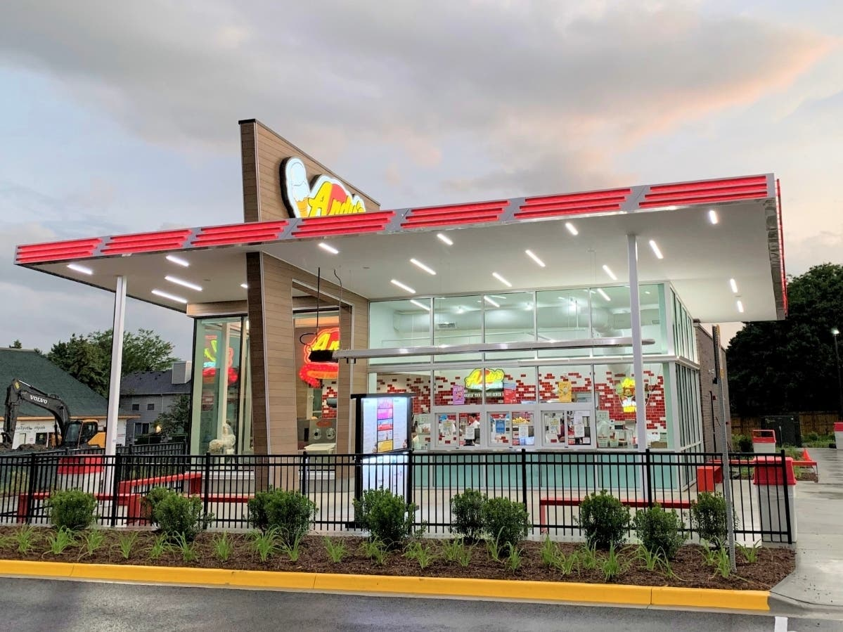 andy s frozen custard opens new schaumburg shop palatine il patch andy s frozen custard opens new